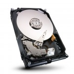 Disque Dur Seagate Barracuda - 4 TO