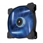 Ventilateur Air Series AF140 - quiet Edition high Airflow - LED Bleues