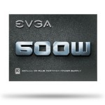 Alimentation EVGA 600W 80PLUS  ~ 100-B1-0600-K2