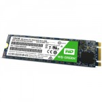Carte SSD M.2 2280 WD Green - 120Go