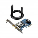 Carte PCI Express WIFI/BlueTooth  ASUS PCE-AC55BT