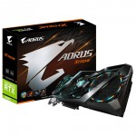 Carte graphique GIGABYTE Aorus GeForce RTX 2080 Ti Xtreme 11G