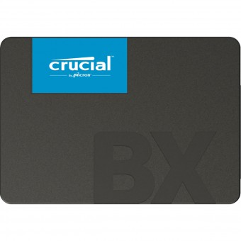 SSD CRUCIAL BX500 - 480Go (Tray - Sans Emballage)