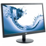 "Moniteur AOC 27"" LED - e2770SH"